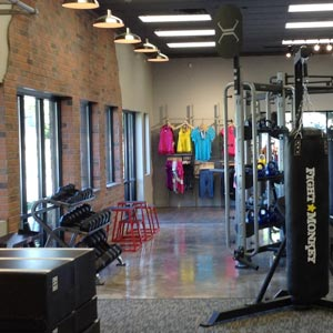 Johnson Health Tech Retail — Johnson Fitness & Wellness