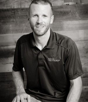 Brent Palmer