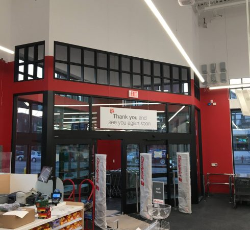 Walgreens Employee Login >> Walgreens | Thomas Grace Construction