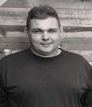 Christopher McQuain