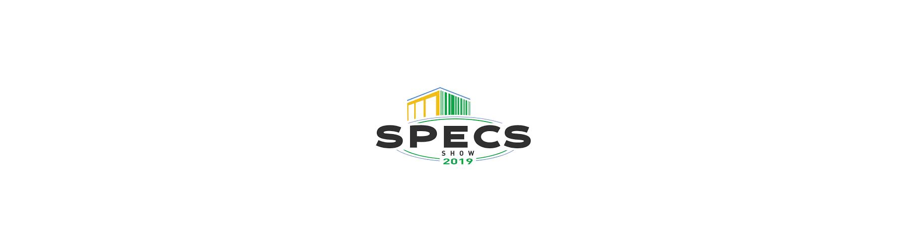 SPECS SHOW 2019