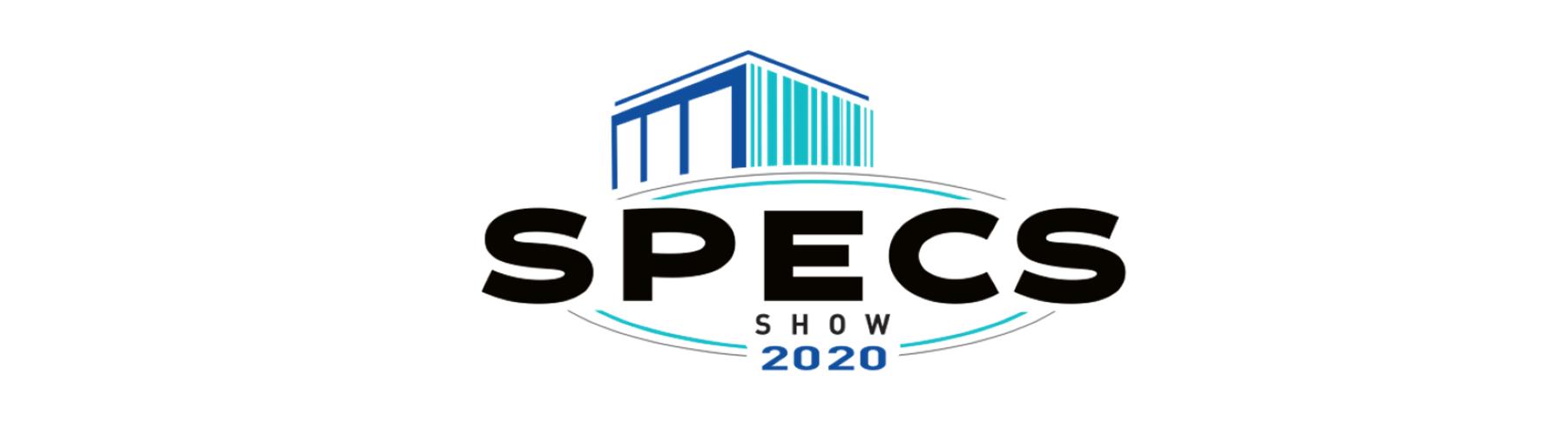 Thomas Grace Attending SPECS 2020!