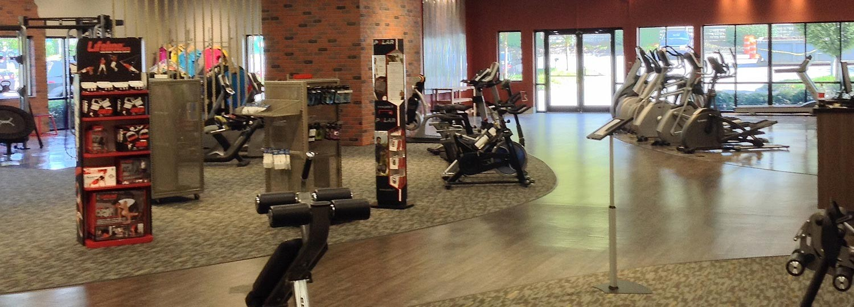 Johnson Health Tech Retail — Johnson Fitness & Wellness